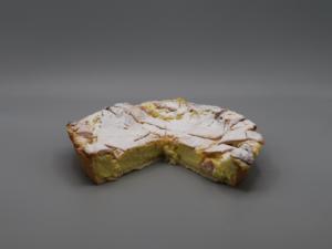 Torta Ricotta e Crema